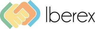 logotipo de iberex